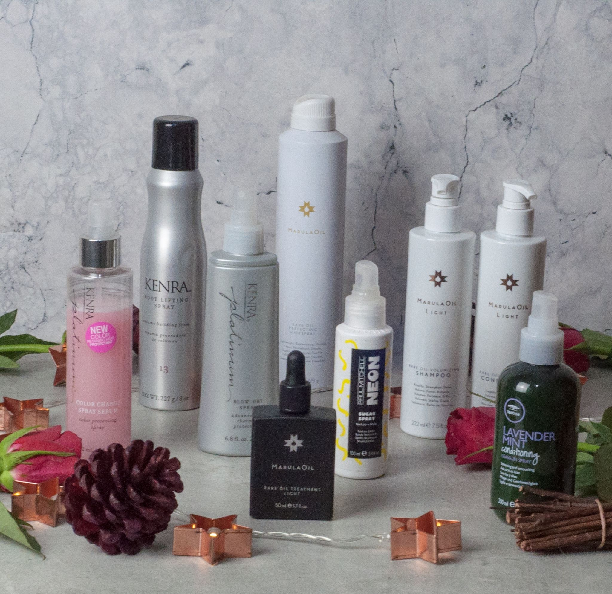 Top Cruelty Free Hair Care
